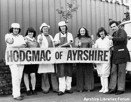 Hodgmac of Ayrshire